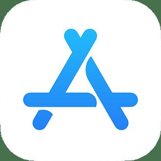 App Store Connect Logo