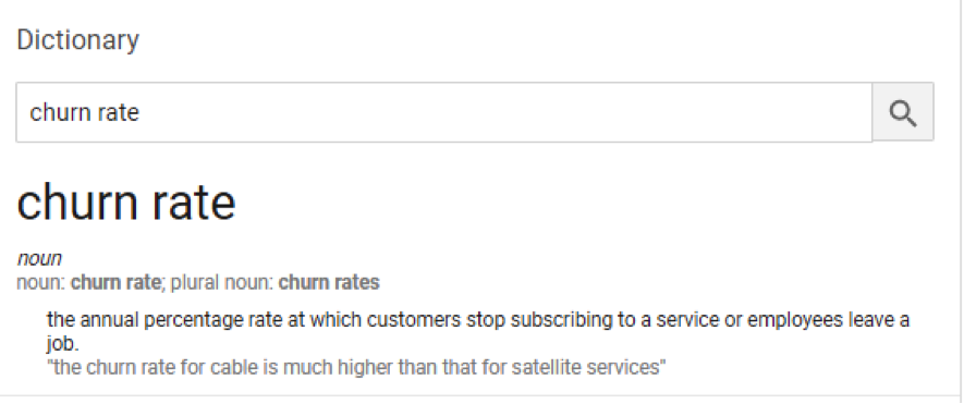 churn in telecom sector Five ways to reduce churn in telecommunications customer experience management lessons you can apply now industry rate in terms of customer experience initiatives.